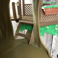 Sylvanian Families Spares | Old Oak Hollow Tree House Small Ladder Steps
