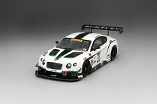TSM154318 TSM-Model 1/43:Bentley GT3 #08 2014 Sonoma GP 3rd Pl. Butch Leitzinger