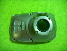 GENUINE CANON POWERSHOT D10 FRONT CASE REPAIR PARTS