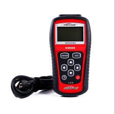 MaxiScan MS509 KW808 OBD2 OBDII EOBD Scanner Car Code Reader Tester Diagnostic-