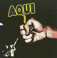 The First Trip Out by Aqui (CD, May-2008, Ace Fu)