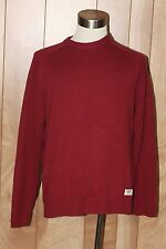 Hombre TOMMY Vaqueros Hilfiger Cuello Redondo sweater-size: XL