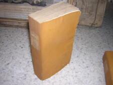 1823.écrits sur la musique / Rousseau.bon ex.broché