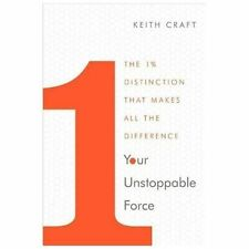 Your Divine Fingerprint: The Force That Makes You Unstoppable, Craft, Keith, Goo