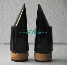 1 pieces excellence  BASS Clarinet mouthpiece good material good sound