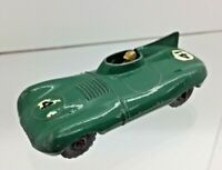 Vintage Jaguar D Type Matchbox No.41 - Lesney - Small Version