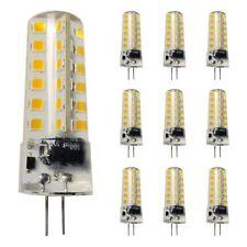 LED Lampen G4 warmweiß - 10x SEBSON® G4 LED 3W - G4 12V Stiftsockel - GU4 12V