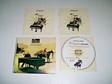 Elton John - The Captain & The Kid 2006 CD Interscope