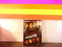 Jean-Francois Richet *  Assault on Precinct 13 {(DVD, 2005, Widescreen