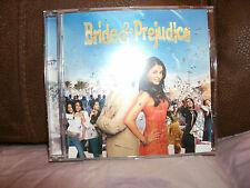 Soundtrack - Bride & Prejudice (Original , 2004) FILM SOUNDTRACK