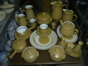 DENBY ODE  INDIVIDUAL ITEMS FOR SALE