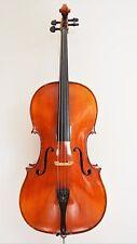 German Cello