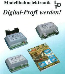 Littfinski LDT Digital-Profi Decoder und Steuerungen - NEU