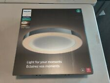Philips Hue White Ambiance Adore Ceiling Light - 3435011U7