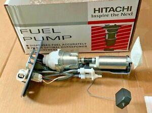 Electric Fuel Pump Hitachi FUP0003 fits 2005 Subaru Impreza Forester 2.5L-H4