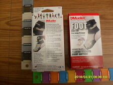 Plantar Fasciitis FOOT Support Adjustable Fits Left or Right Foot #660X