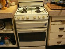 Upright Chef Premier Natural gas stove