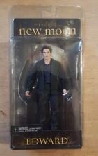 Twilight New Moon Edward Action Figure (Neca, 2009)