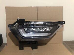 2021 2022 Ford F-150 F150 Right RH Lariat Platinum LED Fog Light OEM