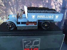 1/43 Rio (Italy)   Fiat autocarro 18 BL Officine Pirelli  #SL 022