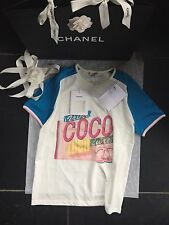 Chanel t-shirt Cuba cruise collectie 2017 M new with tags