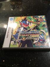 Mega Man Star Force: Dragon  (Nintendo DS Brand New Factory Sealed Rare