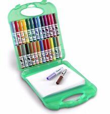 Crayola Pip-Squeaks Washable Markers Kit 25 ea