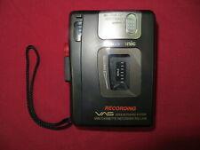 PANASONIC mod. LQ-L349 - registratore a cassette portatile