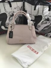 GUESS DESIGNER Ladies Satchel Bag