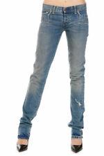 LEVIS VINTAGE 1960s pants 606 super slim Jail Bait limited edition #677of800 w27