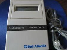 Caller ID Vintage Bell Atlantic Unit Model 710-401