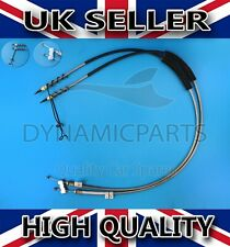 FORD TRANSIT TOURNEO CONNECT PARKING HAND BRAKE CABLE REAR (2002-2013) WITH ABS