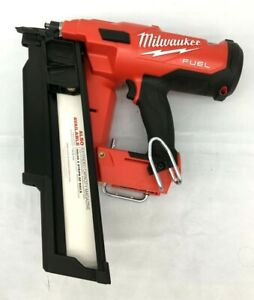 Milwaukee 2744-20 M18 FUEL 21 Degree Cordless Framing Nailer (Tool Only) N