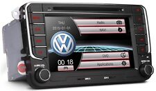 RADIO DVD GPS 2DIN XTRONS TACTIL PARA VW SEAT SKODA CANBUS BLUETOOTH USB SD