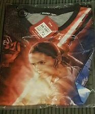 Official Star Wars Force Awakens T-shirt Unisex