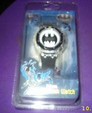 Batman LCD Flash Watch - Black in box! MIP!