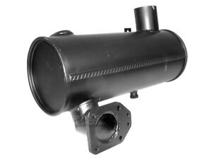 EXHAUST SILENCER FOR SOME MASSEY FERGUSON 390 390T 398 TRACTORS