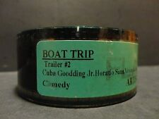 Boat Trip  2002 35mm movie trailer film cell original collectibles flat 1min 18