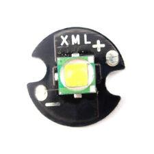 XML-T6 LED Lamp Bead Light Chip for Flashlight Torch Bulb DIY Use #