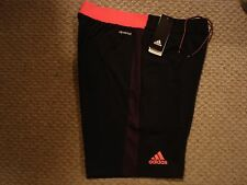 NWT Adidas Barricade ClimaCool Tennis Shorts AX8099 Medium