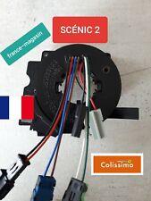 Contacteur tournant Airbag Renault SCÉNIC 2 Reconditioné à neuf.