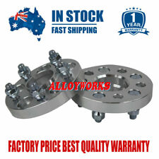 2PCS Wheel Spacers FOR Ford Falcon Onwards 20mm 5x114.3 HUBCENTRIC