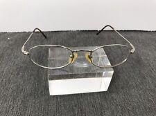 Ralph Lauren Polo 47/20 140 Metal Eyeglasses 4061