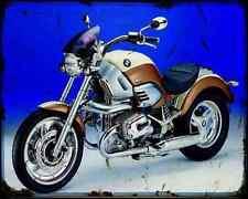 BMW R1200C A4 independiente Foto Impresión moto antigua añejada De