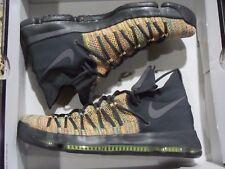 MEN'S Nike ZOOM KD9 ELITE LMTD 909438 900 SIZE 14
