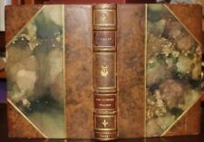 ✒ Jules GALLAY Les luthiers italiens 1896 EO rare reliure signée DURVAND