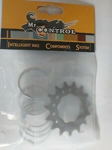 Mr. Control single speed conversion kit for 7 8 9 or 10 speed shimano type hubs