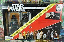 2017 Star Wars Black Series 40th Anniversary Darth Vader Legacy Pack (In Hand)