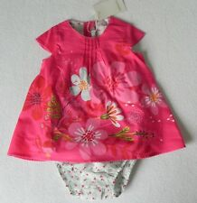 Catimini Body Shirt Bluse Tunika Kleidchen gr.2A 92  NEU