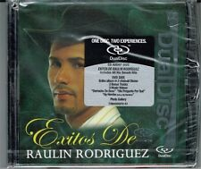 Raulin Rodriguez Exitos BRAND NEW SEALED CD